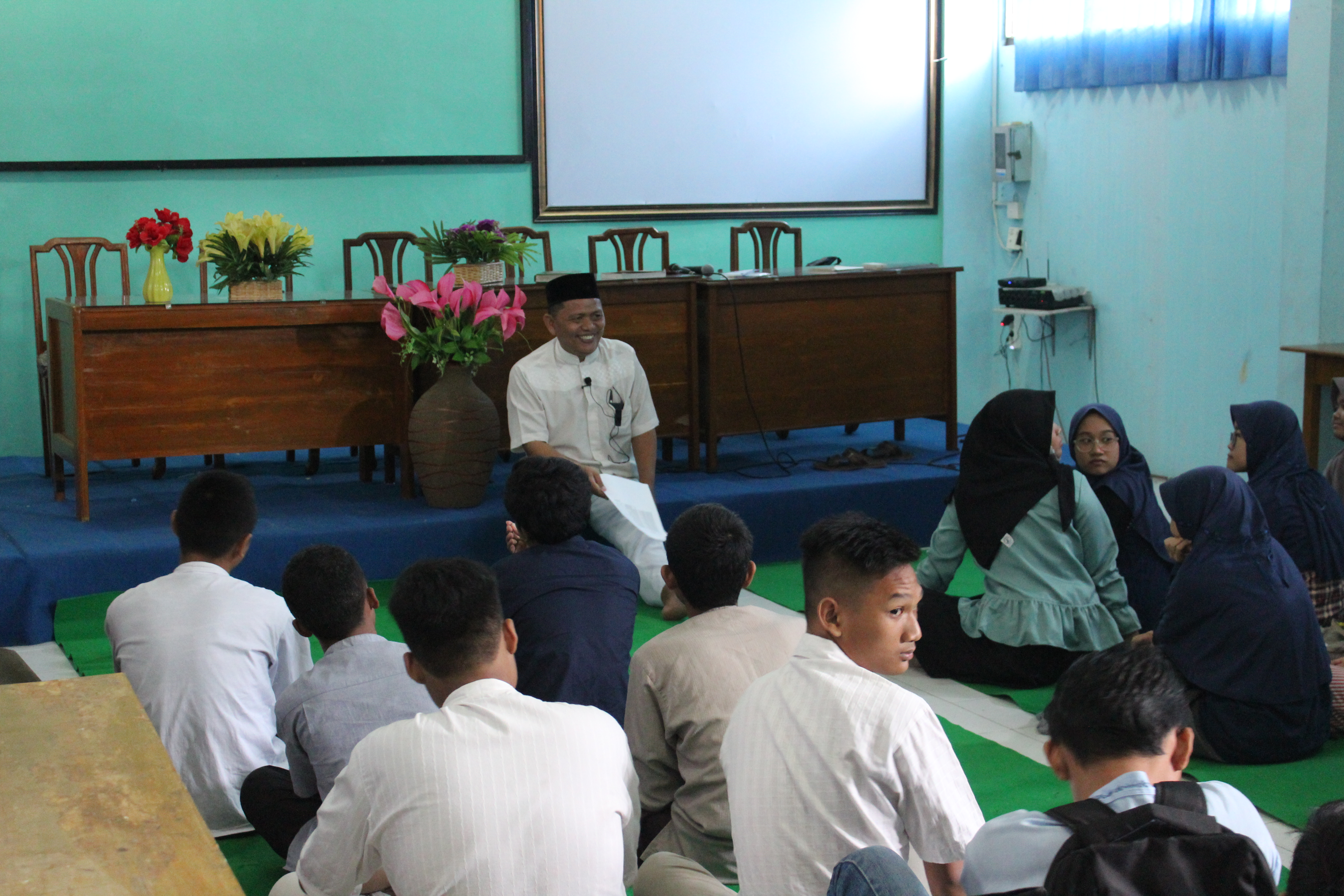 Pesantren Ramadhan 1440 H