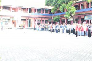 POPDA SMA MUHAMMADIYAH Purwokerto