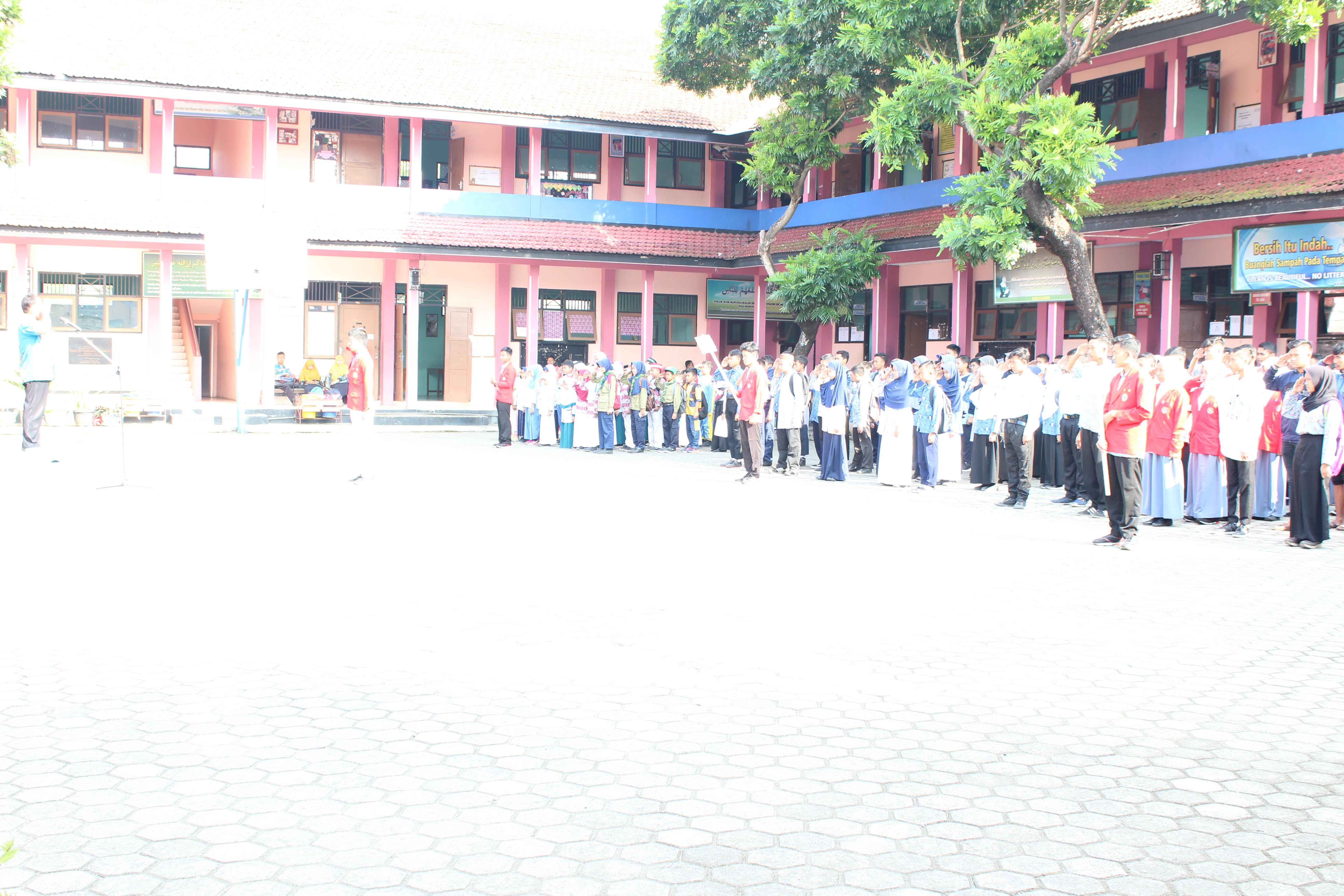 SMA MUHAMMADIYAH Purwokerto