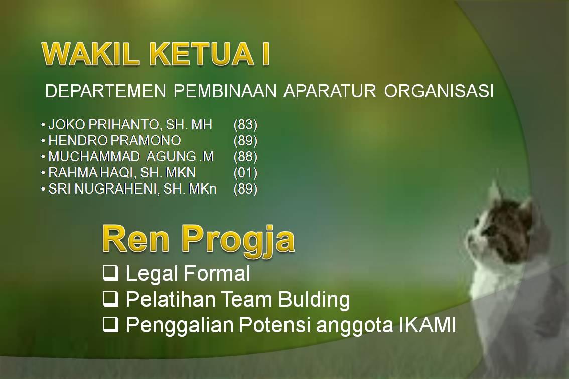 Proker IKAMI 2