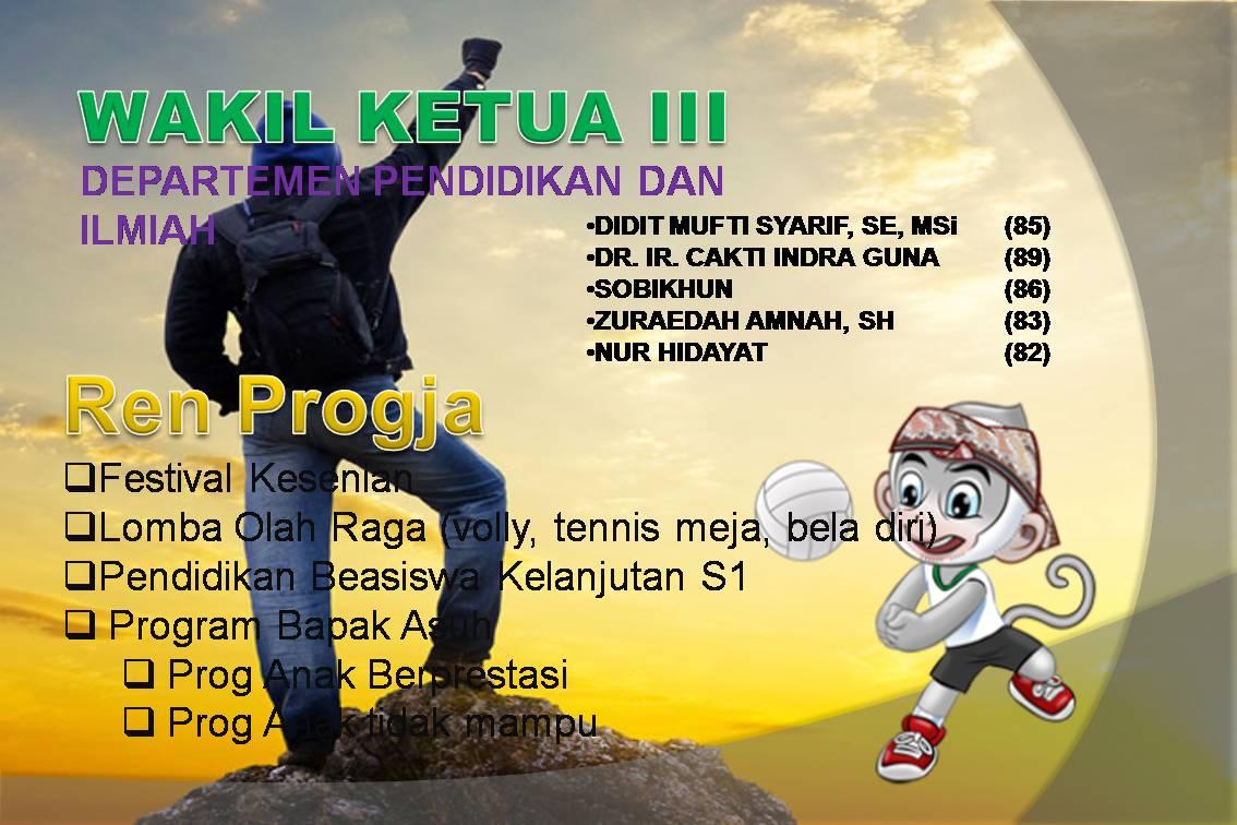 Proker IKAMI 6