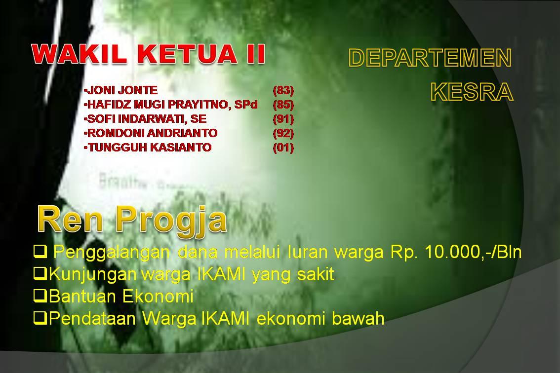 Proker IKAMI 7
